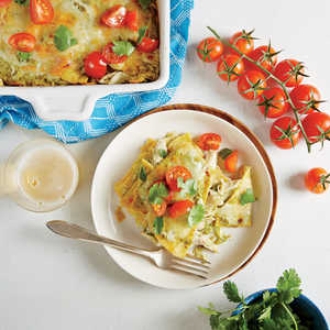 Mouthwatering Mexican Casseroles   MyRecipes