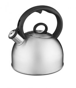 Cuisinart CTK-SS17 Aura Stainless Steel Stovetop T...