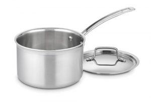 Cuisinart MCP193-18N MultiClad Pro Stainless Steel...