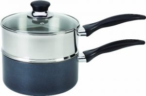 T-fal B13996 Specialty Stainless Steel Double Boil...