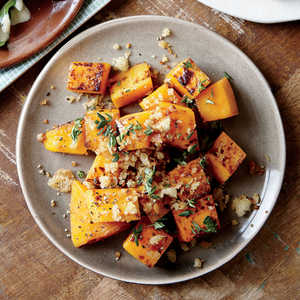 Easy Fall Side Dishes | MyRecipes