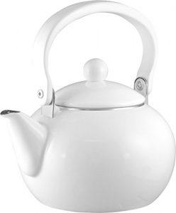 Calypso Basics by Reston Lloyd Enamel-on-Steel Tea...