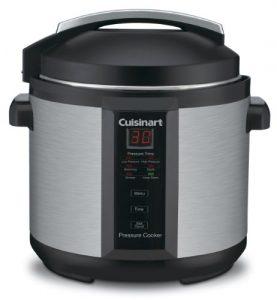 Cuisinart CPC-600 6 Quart 1000 Watt Electric Press...