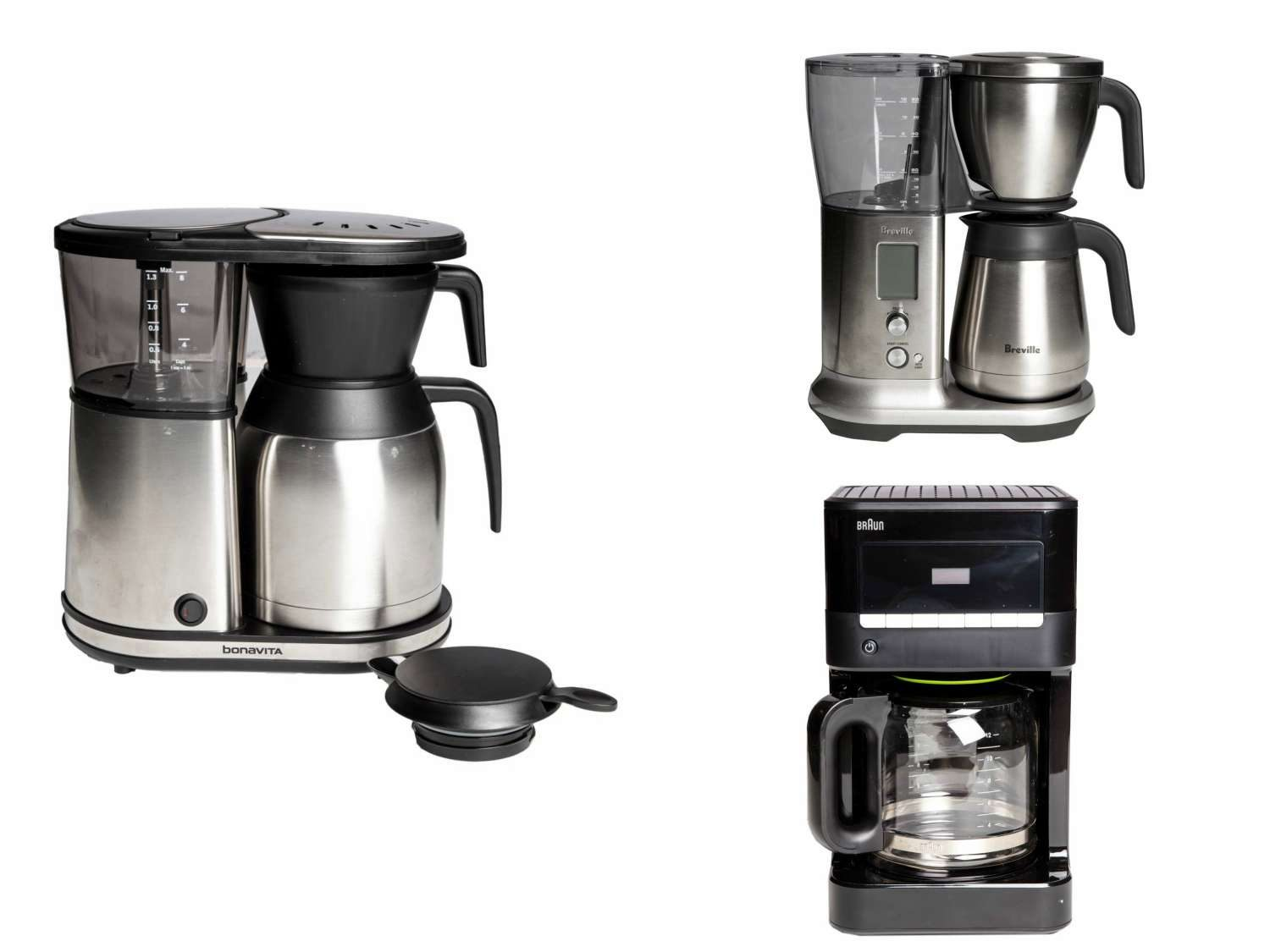 The Best Automatic Drip Coffee Makers Professional